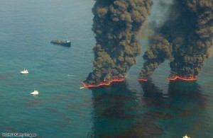 bp oilspill